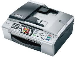 Brother Printer Error Code 36
