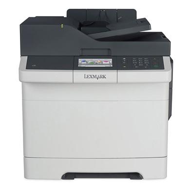 Lexmark Printer cx410de Driver