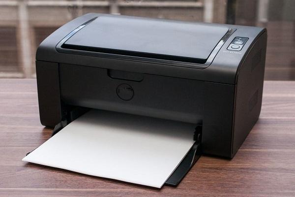 Dell Printer Error Code 016-302