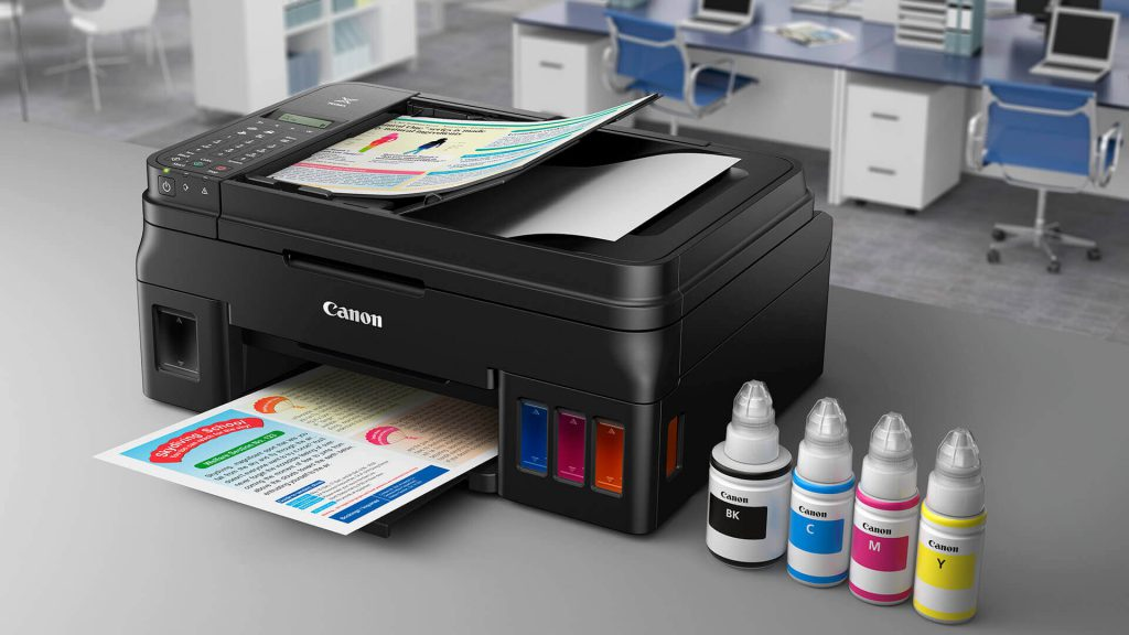 Canon Printer Driver Download for Windows 10