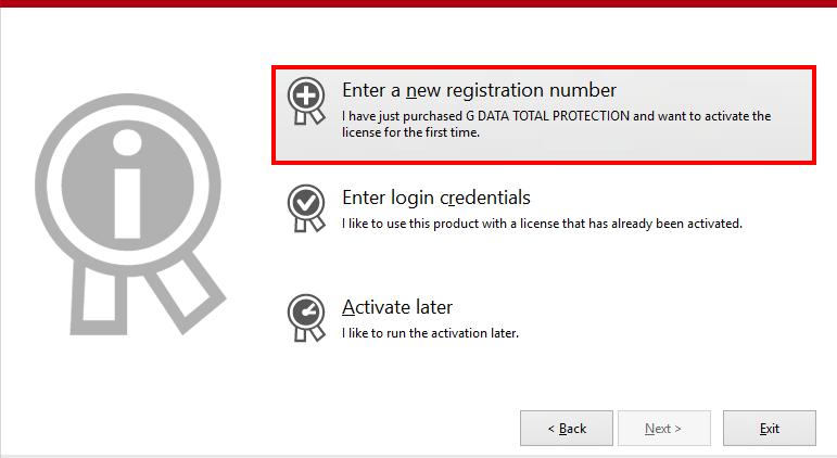 Download G Data Internet Security
