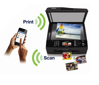 Lexmark Printer Airprint