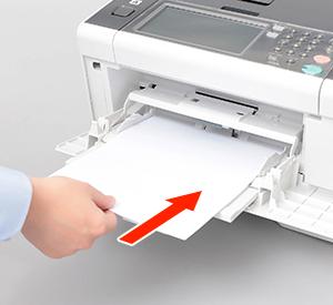 OKI Printer Error Code 490