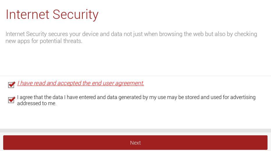 G Data Mobile Antivirus