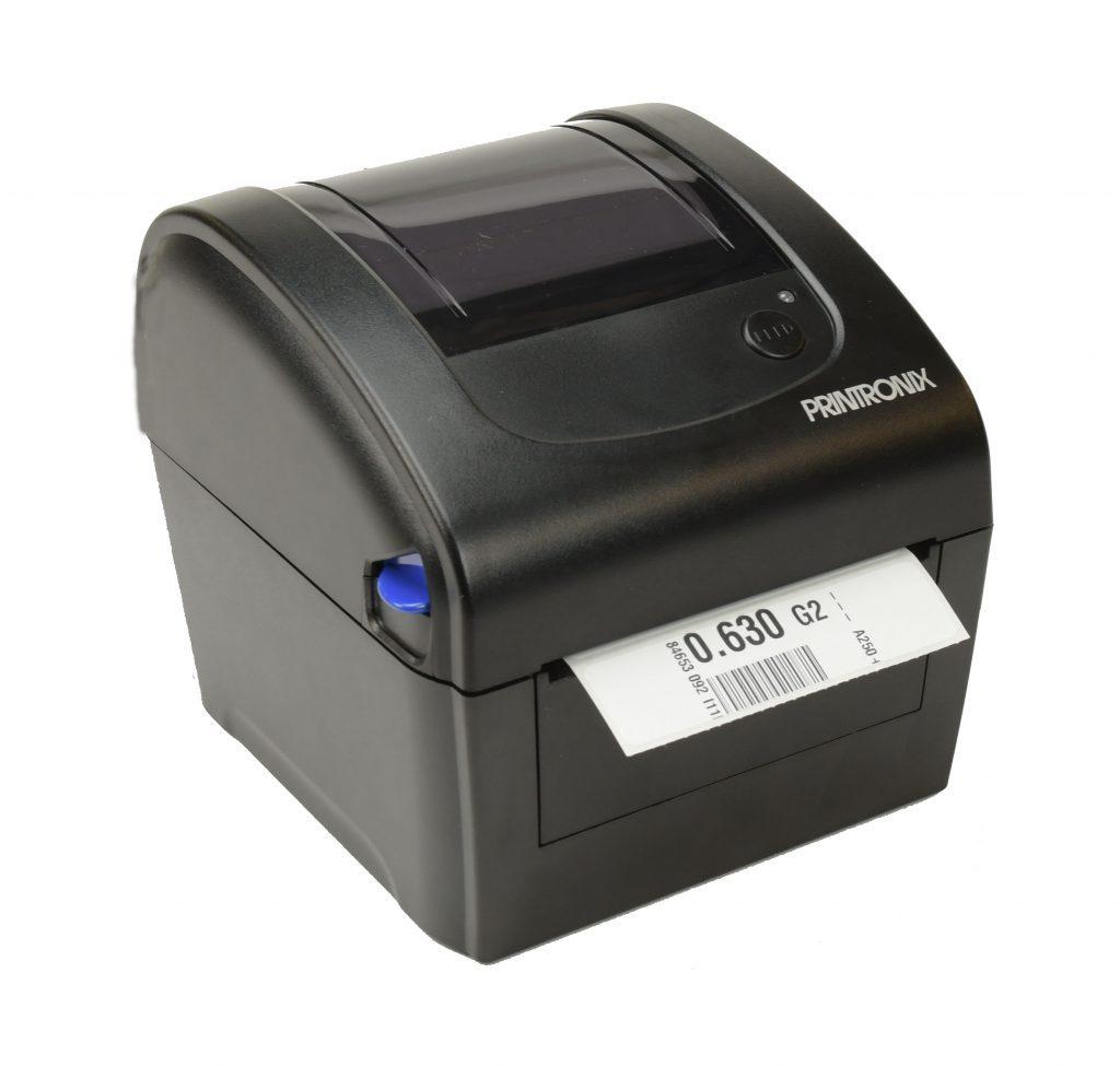 Printronix t5000 Printer Driver