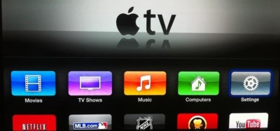 Netflix Error Apple TV