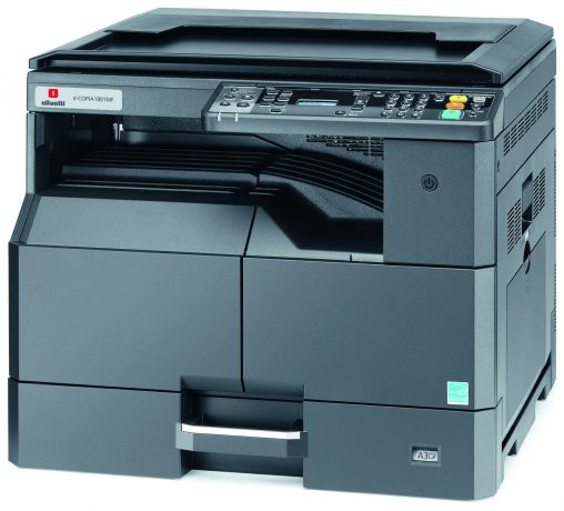 Olivetti d-Copia 3504mf Printer Driver