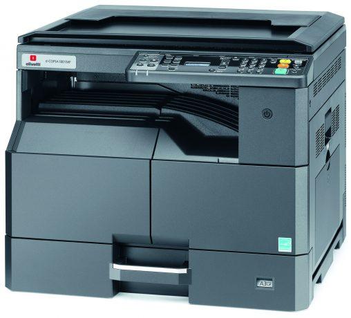 Olivetti d-Copia 3504mf Printer Driver