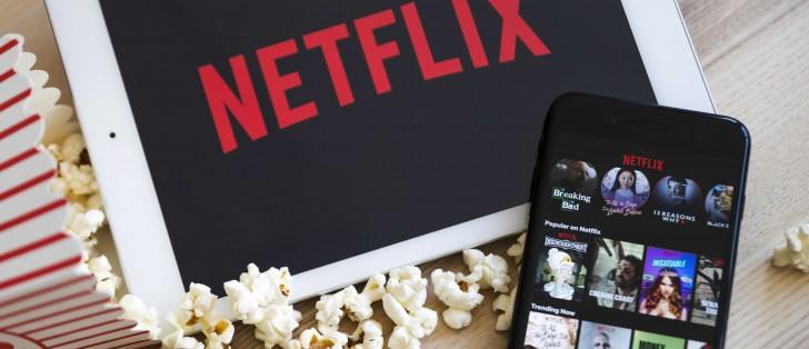 Netflix For Apple Tv