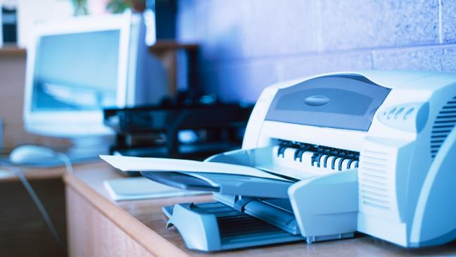 Printronix p7005 Printer Driver