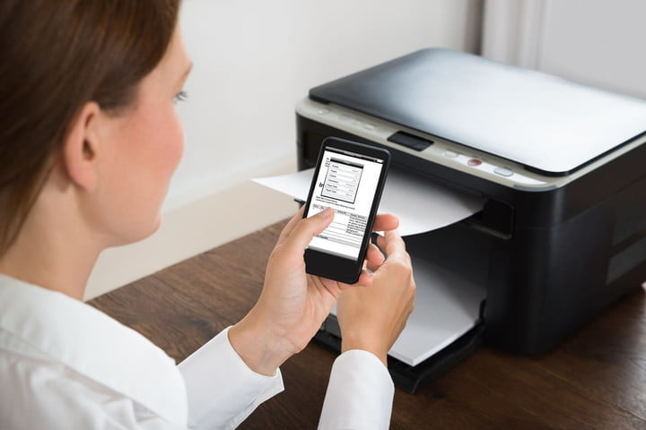 kodak Printer Airprint Setup