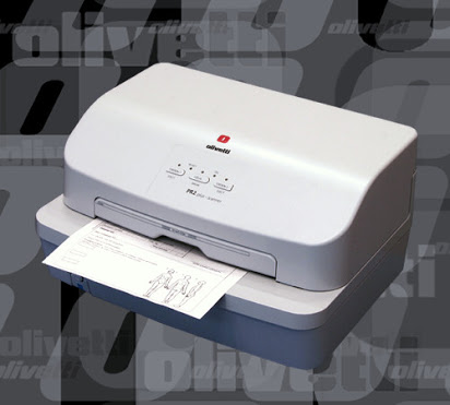 Olivetti d-Copia 18mf Printer Driver