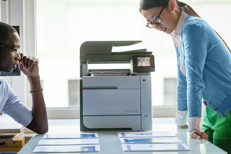 Printronix t4m Printer Driver