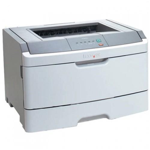 Lexmark Printer e260dn Driver