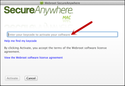 Webroot Antivirus For Mac