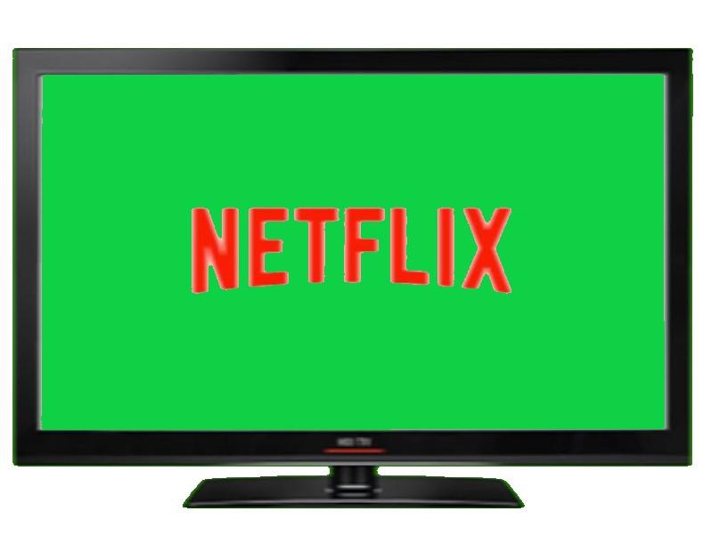 Netflix Error Green Screen
