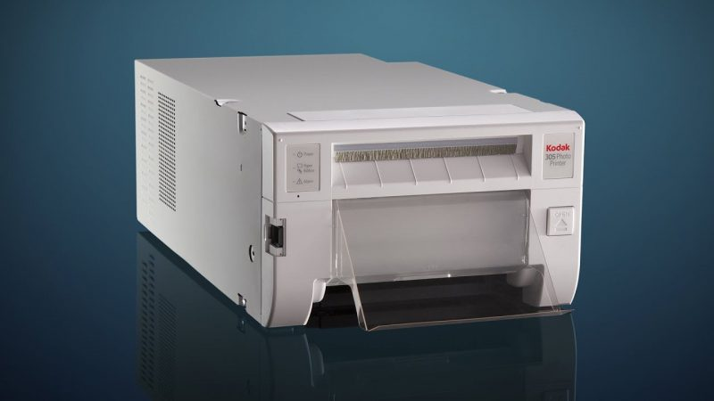 How to Clean Print Heads on a Kodak Printer