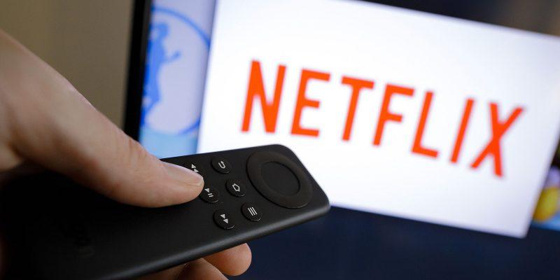 Netflix Error Account on Hold