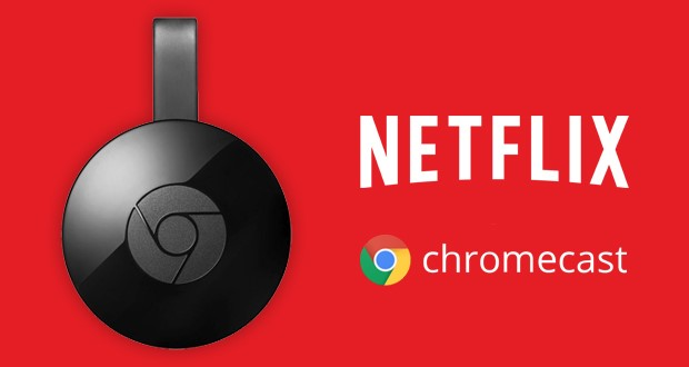 Netflix for Chromecast