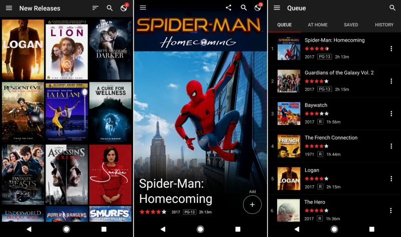 Netflix For Anroid