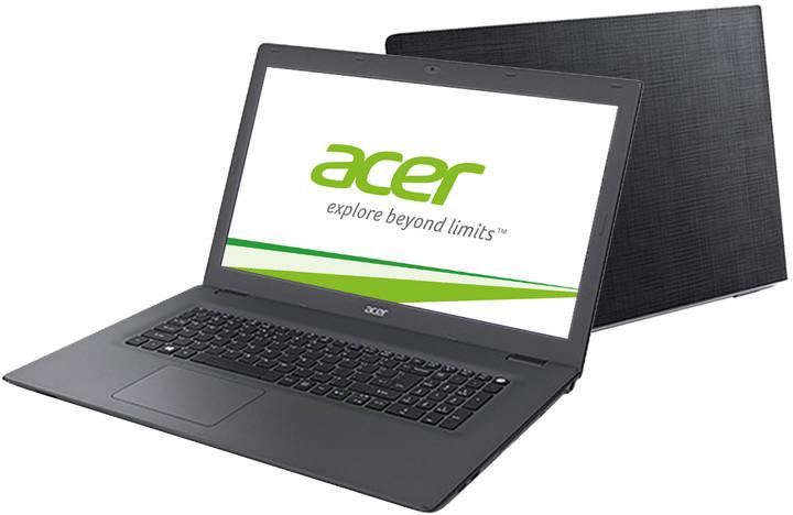 Acer Aspire E17 Driver