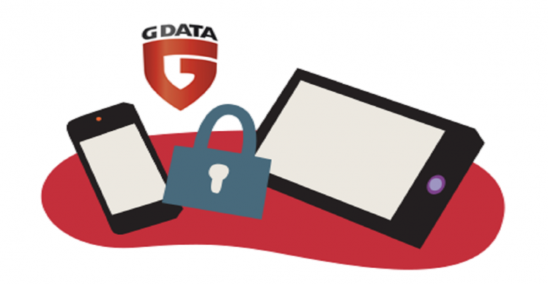 G Data Mobile Antivirus