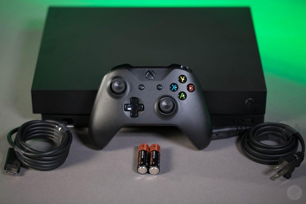 Xbox One Error Code 8015D000