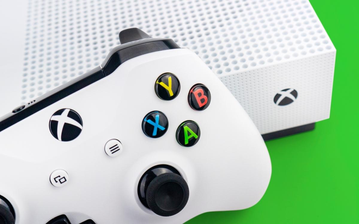 Xbox Error 0x87e107f9