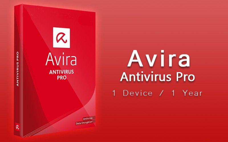Avira Antivirus Error Code 407