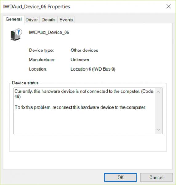 Avira Antivirus Error Code 45