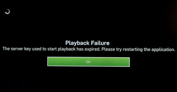 Hulu error code 301