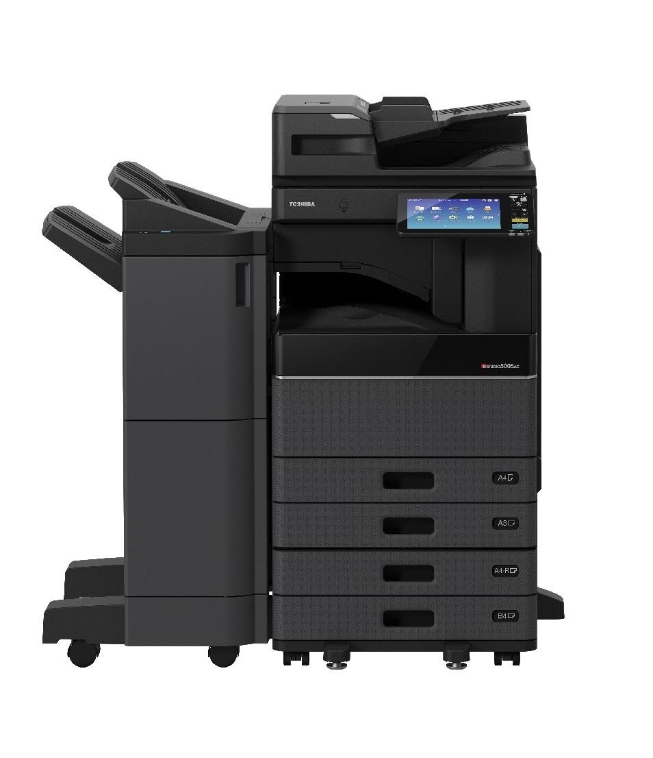 Toshiba Printer 3005ac Driver