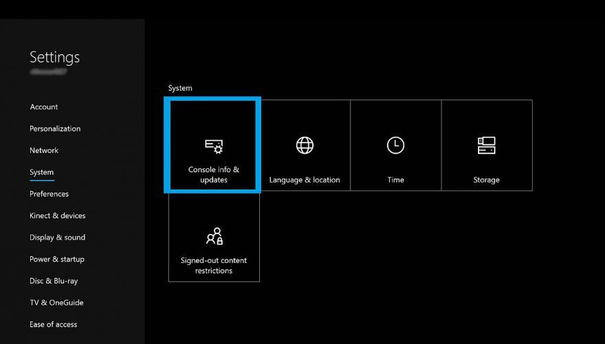Xbox Game Error 0x803f8001