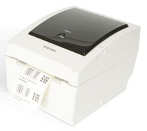 Toshiba Barcode Printer b-ev4t Driver
