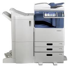 Toshiba Printer 2550c Driver