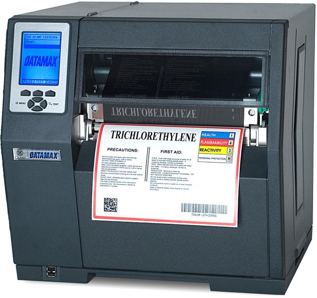 Datamax-o'neil h-8308x Driver