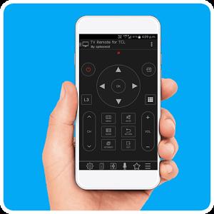 TCL Smart TV Mobile Remote