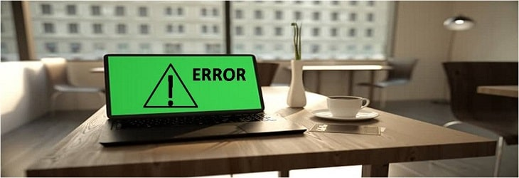 QuickBooks Error PS101