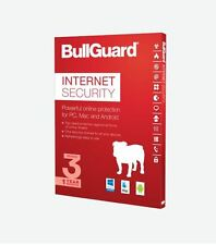 Bullguard Antivirus for Windows OS Free
