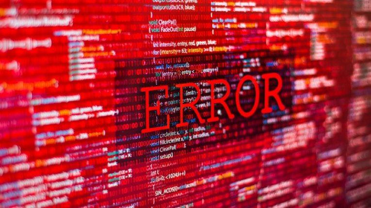 Windows Error 1719
