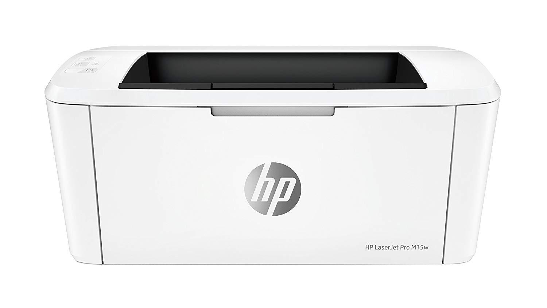 HP LaserJet Pro M15w printer Driver