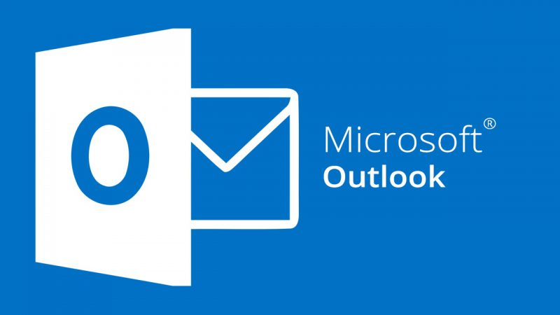 Outlook Error Authentication Failed