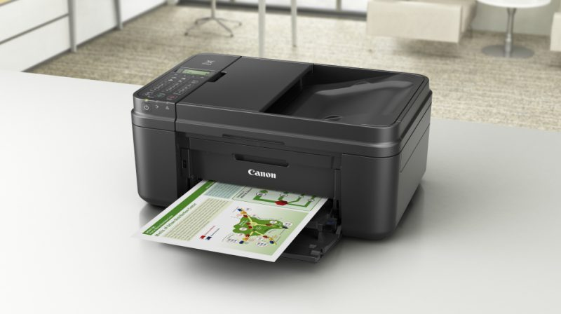 Canon PIXMA MX495 Printer Driver