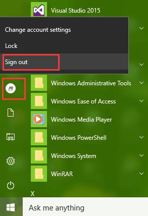 Windows 10 Error 0x8000ffff