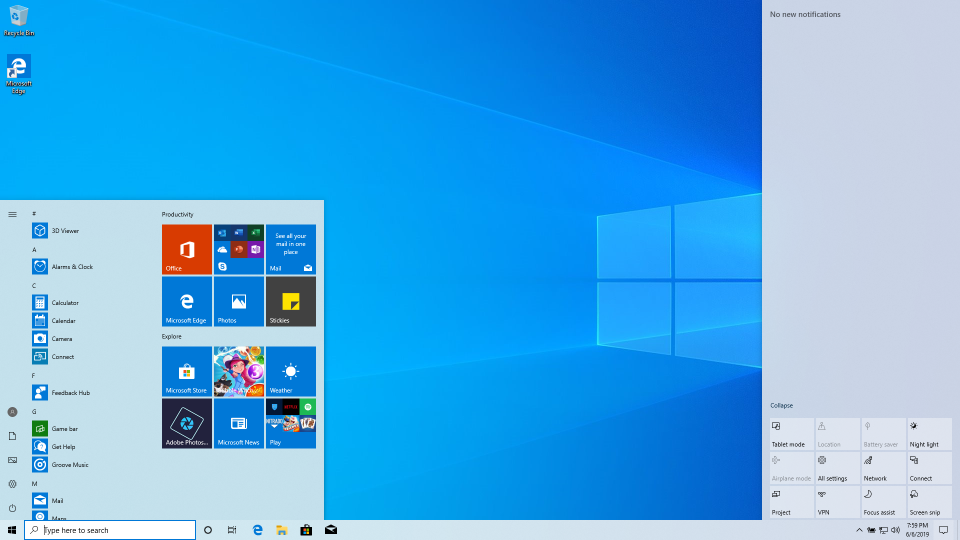 Windows 10 Error Code 38
