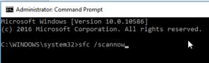 Windows 10 Error ID 10010
