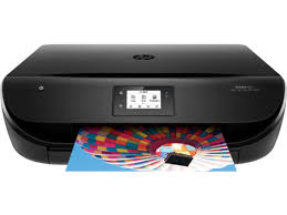HP Envy 4527 All-in-One Printer Driver
