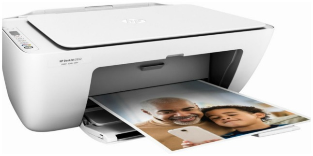 Download Software for hp Deskjet 2652