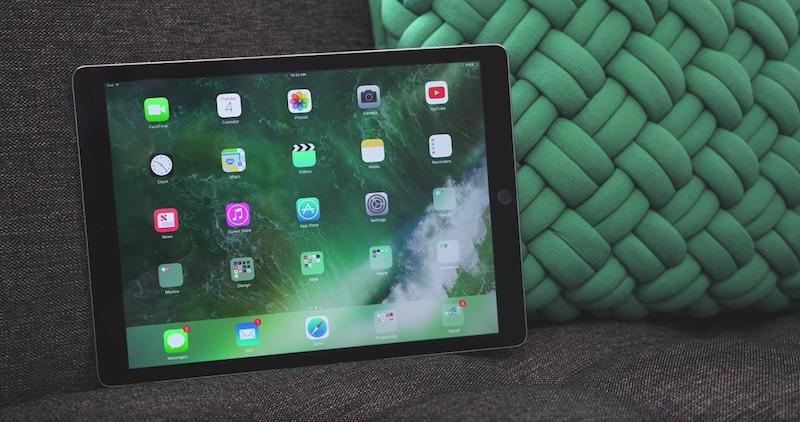 Apple iPad error 9006