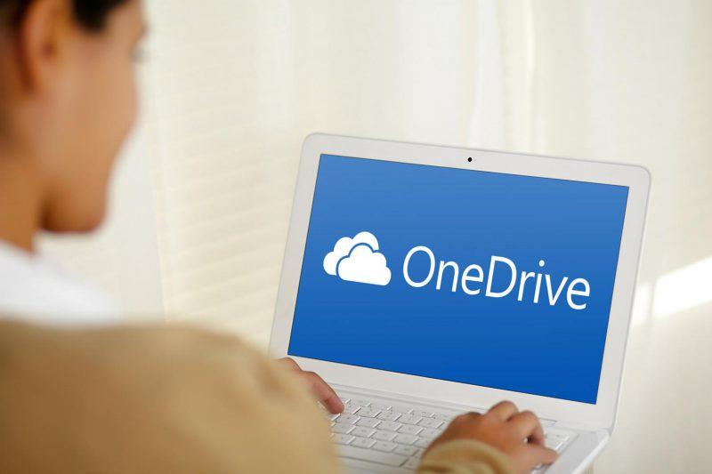OneDrive error code 0x8004de40